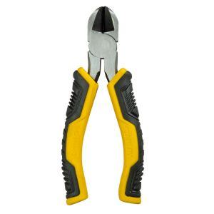 Πλαγιοκόφτης Control Grip 180mm Stanley