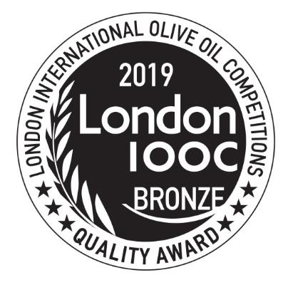 Song of Odysseus wins BRONZEOlive Oil Award in LIOOC 2019 competition