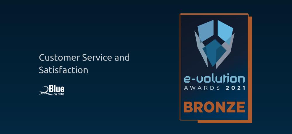 E-volution Awards 2021