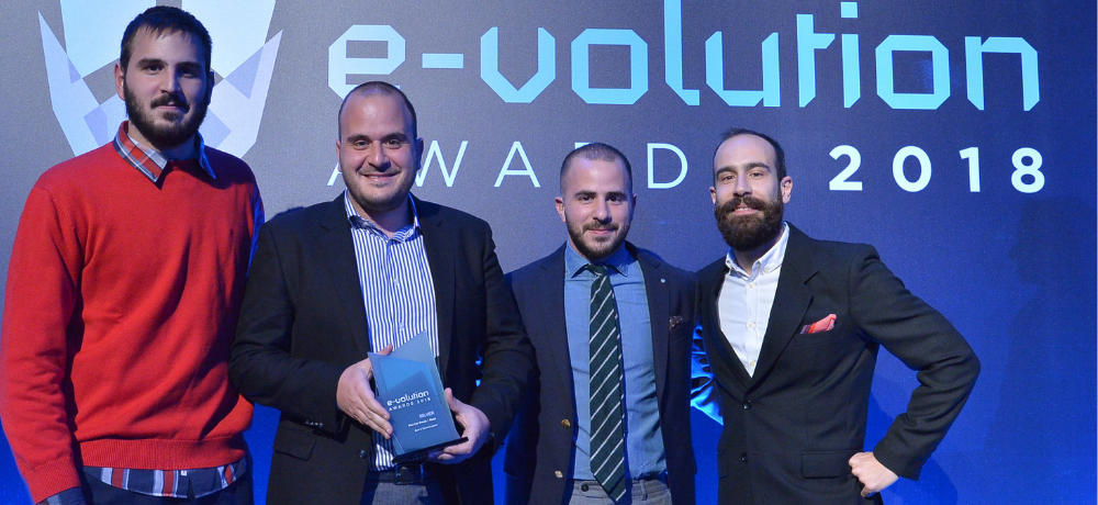 E-volution Awards 2018