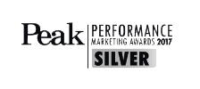 Peak Peformance Marketing Awards 2017
