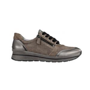 Γυναικείο Sneaker δερμάτινο - 5189
