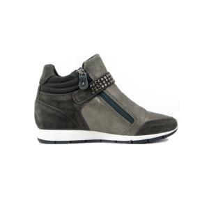 Γυναικείo μποτάκι -Sneaker - 5154