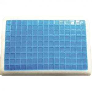 Μαξιλάρι Ύπνου Memory Foam & Gel  Διαστάσεις (ΜxΠxΥ): 60x40x12cm - 4208