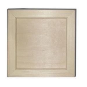 Ξύλινο καδράκι για μεγάλη χαρτοπετσέτα 220x220mm