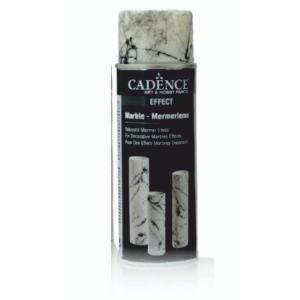 Σπρέι εφέ μαρμάρου μαύρο Cadence 200 ml