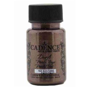 Μεταλλικό χρώμα Chestnut Dora 50 ml