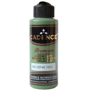 Ακρυλικό χρώμα 120ml Cadence Dafne Green 8030