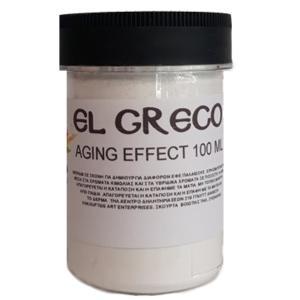Aging Effect 100ml El greco