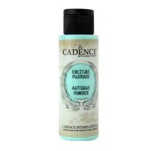 Antique powder - Nile Green