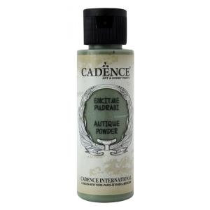 Antique powder - Mould Green