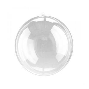 Μπάλα Plexiglass χωρίς διαχωριστικό