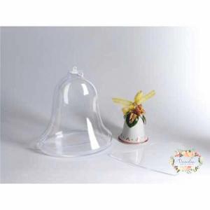 Καμπάνα Plexiglass 10cm