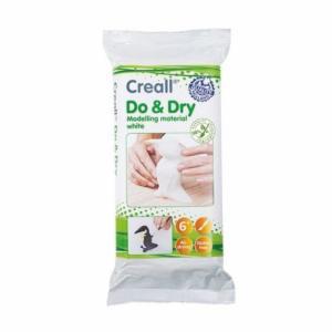 Πηλός Creall Do and Dry, 500gr