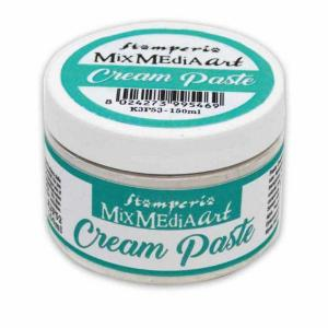 Cream Paste 150 ml, Stamperia