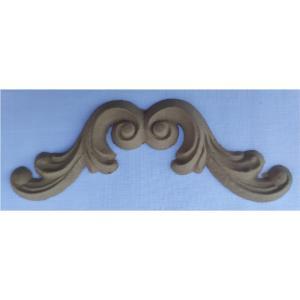 Ξυλόγλυπτο διακοσμητικό 13.5 × 5 cm