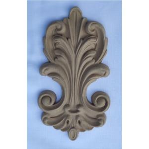 Ξυλόγλυπτο διακοσμητικό 6 × 10.5 cm