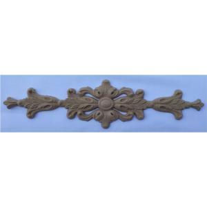 Ξυλόγλυπτο διακοσμητικό 33.5 × 8.5 cm