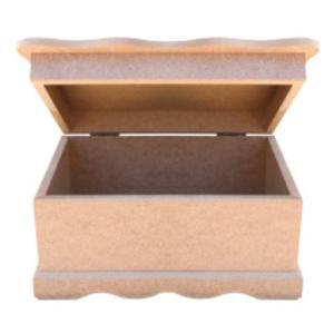 Κουτί mdf 22×11×12cm