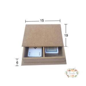 Κουτί MDF KU 259