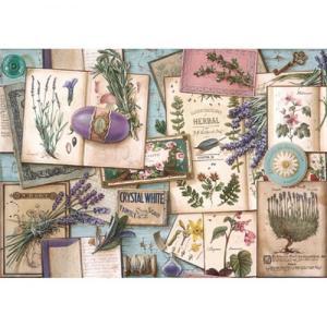 Χαρτί - Lavender- 70x100cm