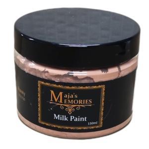 Χρώμα Παλαίωσης Milk Paint Rusty Maja's Memories 150ml