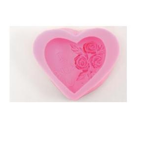 Καλούπι Καρδιά Love 70x55mm 050515100