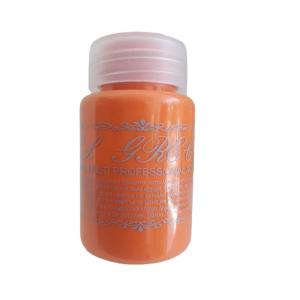 Ακρυλικά χρώματα professional multi – υβριδικά Orange Cadmium 60 ml  El Greco