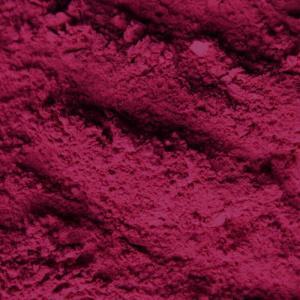 Powertex Powercolor σκόνη, Μπορντό (burgundy) , 40ml