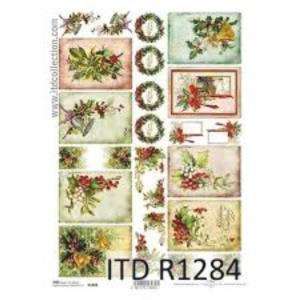 Ριζόχαρτο ITD - 29.7x21cm 00r1284
