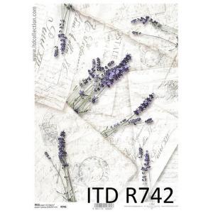 Ριζόχαρτο ITD - 29.7x21cm 00r742