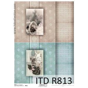 Ριζόχαρτο ITD - 29.7x21cm 00r813