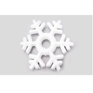 Νιφάδα χιονιού  FOAM 20cm