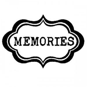 Σφραγίδα HD Memories