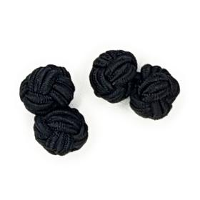 Black Knot Cufflinks