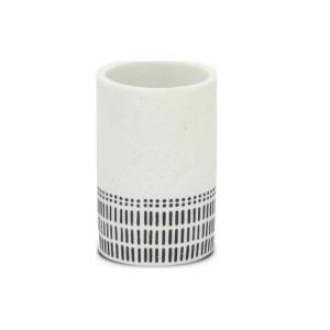 Ποτηροθήκη Κεραμική Πολύχρωμη Arvix AX00005405