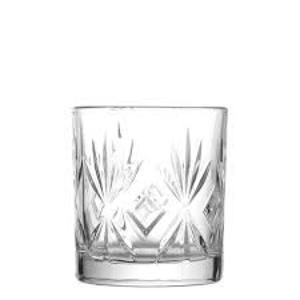 Ποτήρι Σκαλιστό 30,5cl Royal Uniglass 53500
