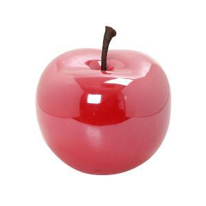 Μήλο Κεραμικό Κόκκινο Μικρό Espiel DOS104K6