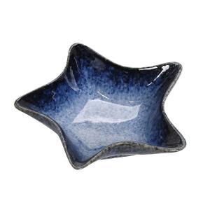 Πιατάκι Αστερίας Μπλέ 13εκ Espiel VAT108K4