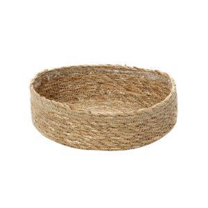 Ψωμιέρα Στρογγυλή Seagrass Espiel KAG213