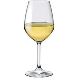 Ποτήρι Γυάλινο White Wine 42,5cl 8,8cm|21,5cm Divino Bormioli Rocco 00.10030