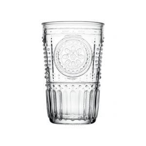 Ποτήρι Σκαλιστό Cocktail Romantic 34cl 0801464 Bormioli Rocco 00.13903