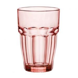 Ποτήρι Long Drink Peach 37cl Β6/24 Bormioli Rocco 00.86021