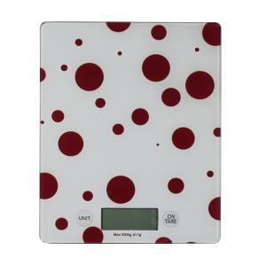 Ψηφιακή Ζυγαριά Κουζίνας 5kg Dots Estia 01-8833
