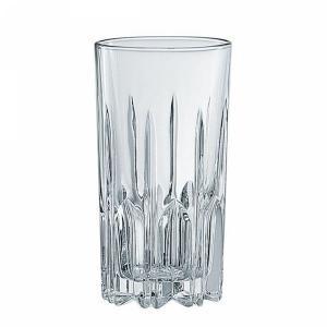 Ποτήρι Σκαλιστό Excalibur Hi-Ball 33cl Borgonovo 01.10320