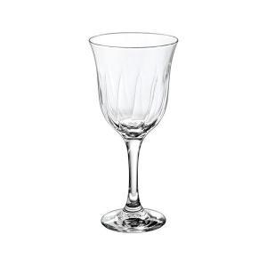 Ποτήρι Κρασιού 27cl Giglio 8,6 cm | 18,6 cm 11202320 Borgonovo 01.10881
