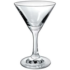 Ποτήρι Γυάλινο Martini 25cl 11,8 cm|16,8cm 1195039 Borgonovo 01.14570