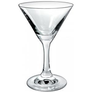 Ποτήρι Γυάλινο Martini 10cl 8,5cm|13cm 11094620 Ducale Borgonovo 01.14571