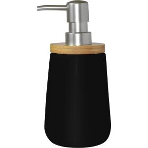 Αντλία Σαπουνιού Bamboo Black Estia 02-4590