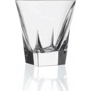 Ποτήρι Ουίσκι 270ml Fusion RCR 0802246